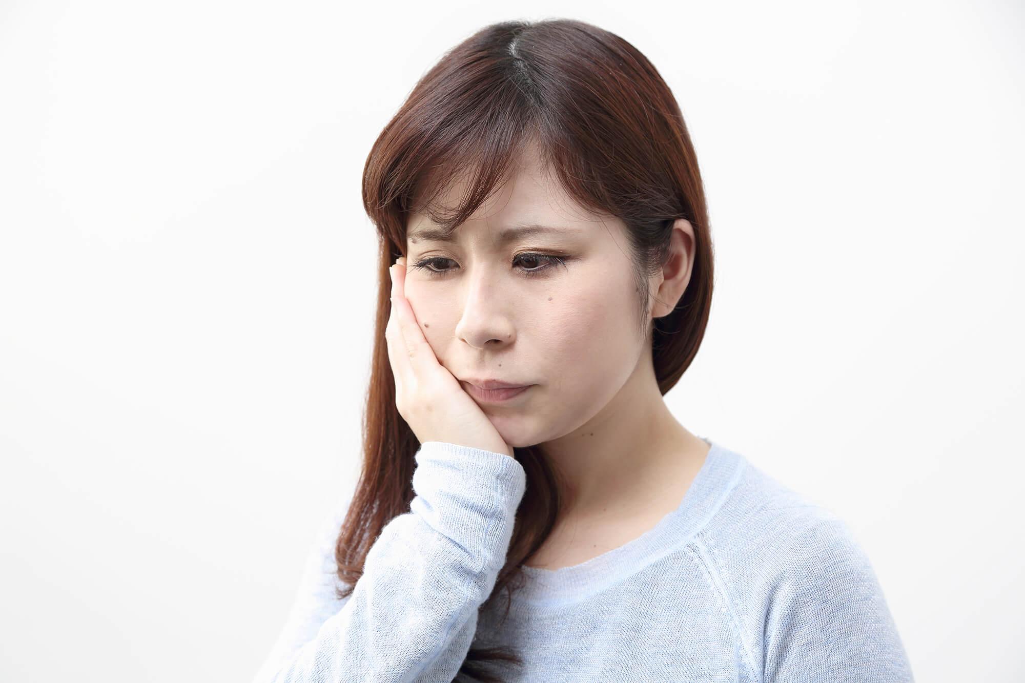 歯を失ってしまった後の治療に関するリスク