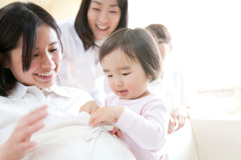 妊娠中の健診を行うタイミングについて